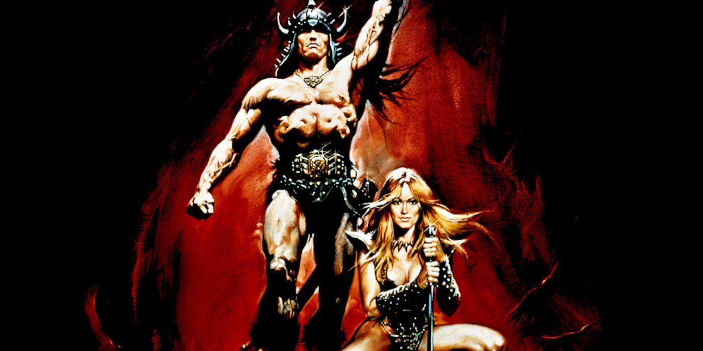 Fast & Furious Writer Reveals Plans for Conan the Barbarian Sequel