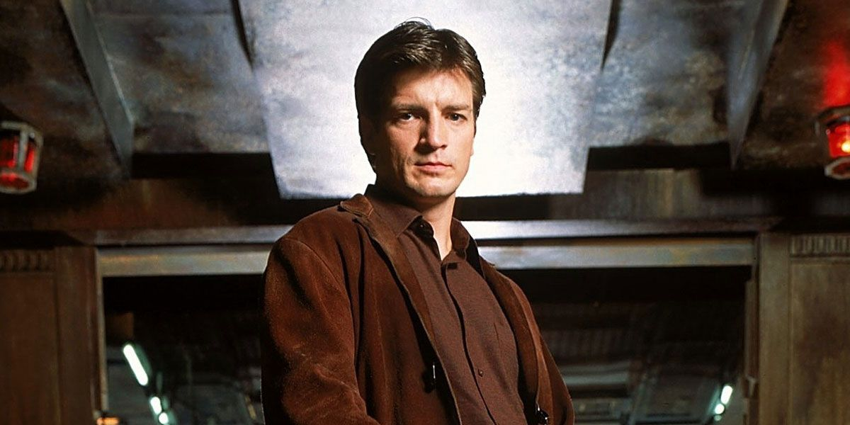 The Suicide Squad: Firefly Star Nathan Fillion Boards James Gunn's DC Film