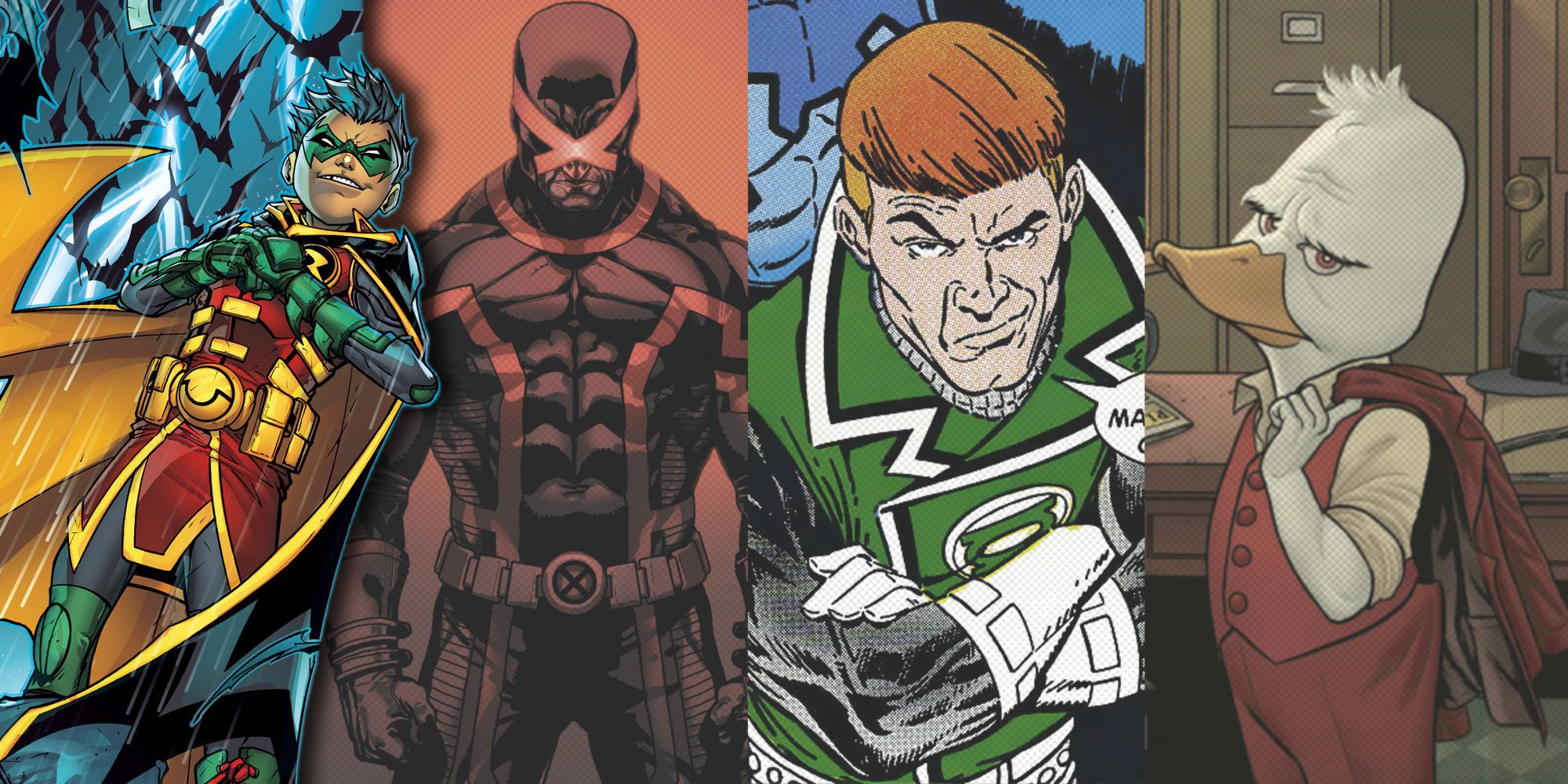 15 Superheroes Who are Total Jerks | CBR
