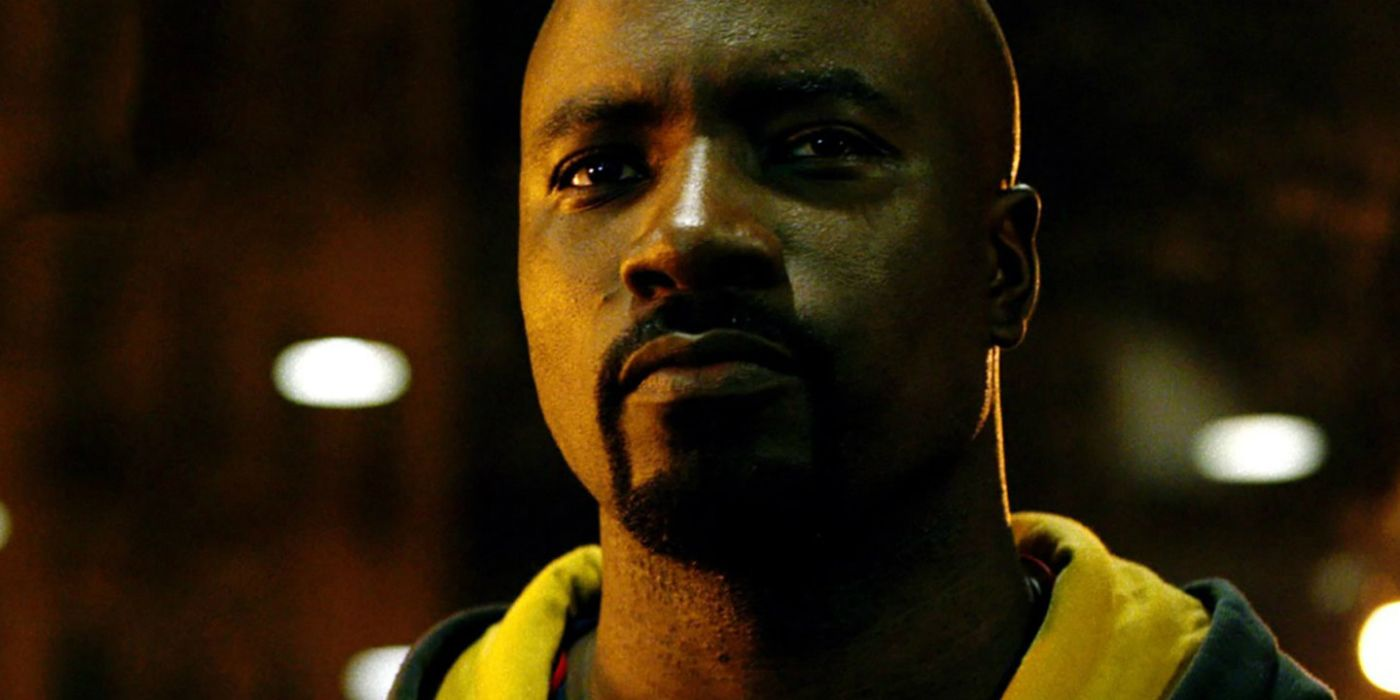 Luke Cage: Mike Colter Teases Possible Return on Jessica Jones