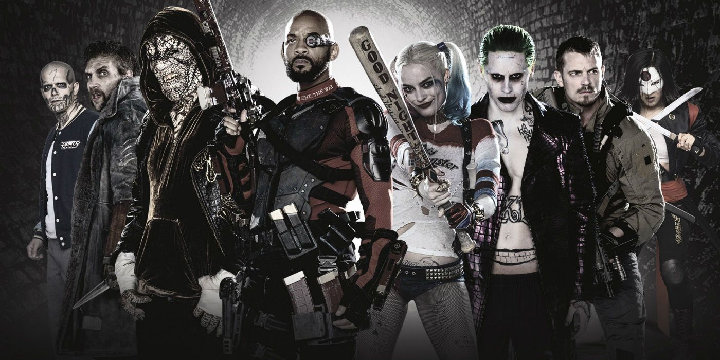 Suicide Squad Surpasses Deadpool's Overseas Box Office Gross