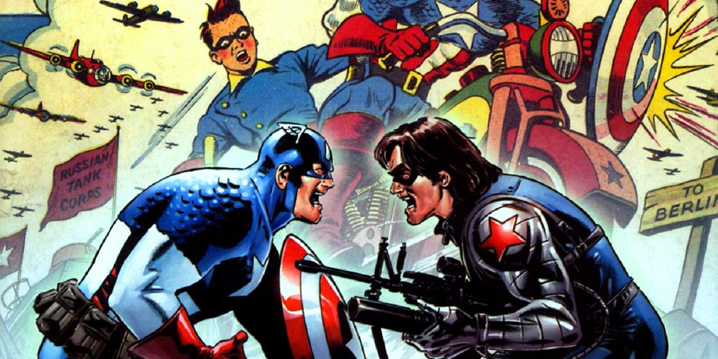 The 15 Best Comic Book Retcons of All-Time | CBR
