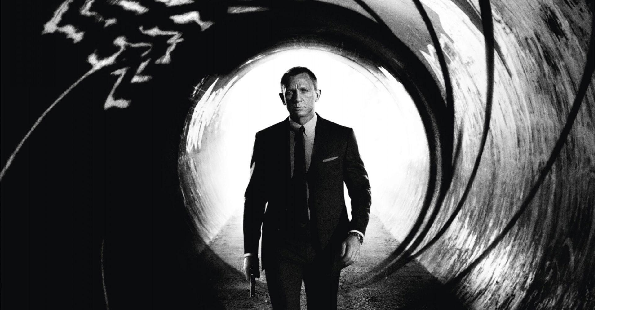 Report daniel craig almost 39 persuaded 39 to return for bond 25 - James bond images hd ...