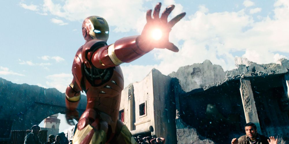 WATCH: Video Essay Examines Marvel's Color Grading Problem