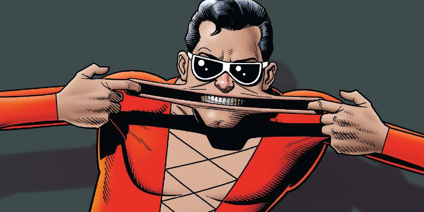 justice league action plastic man saves the world