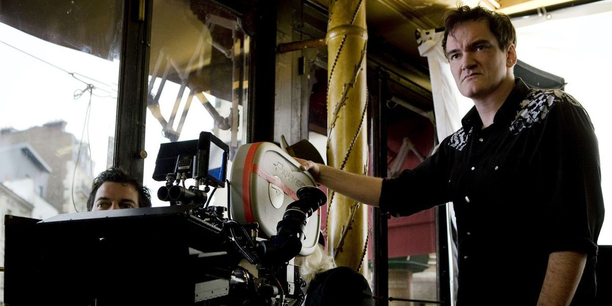 Quentin Tarantino's Final Movie Could Be A Horror Film   CBR