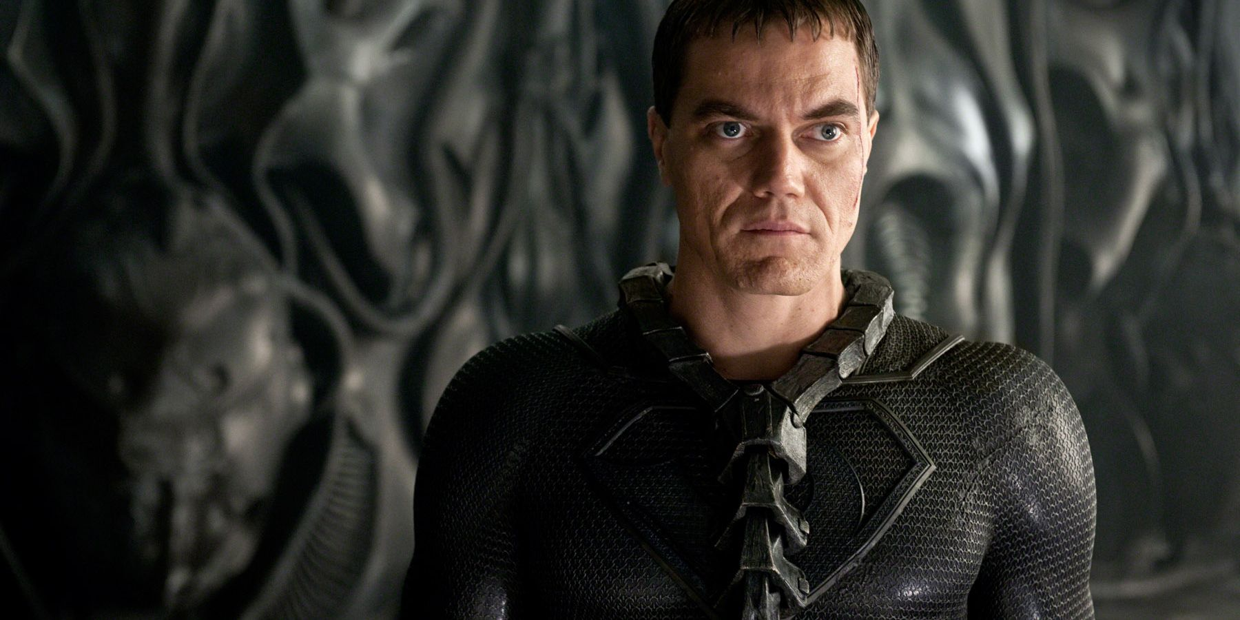 Batman v Superman Put Michael Shannon to Sleep | CBR