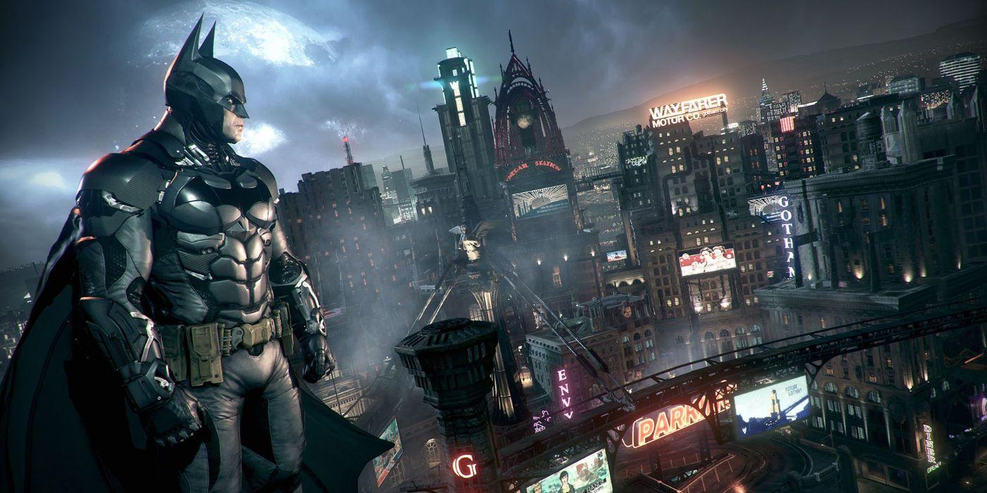 More Superhero Games Should Use a Comic Book Aesthetic