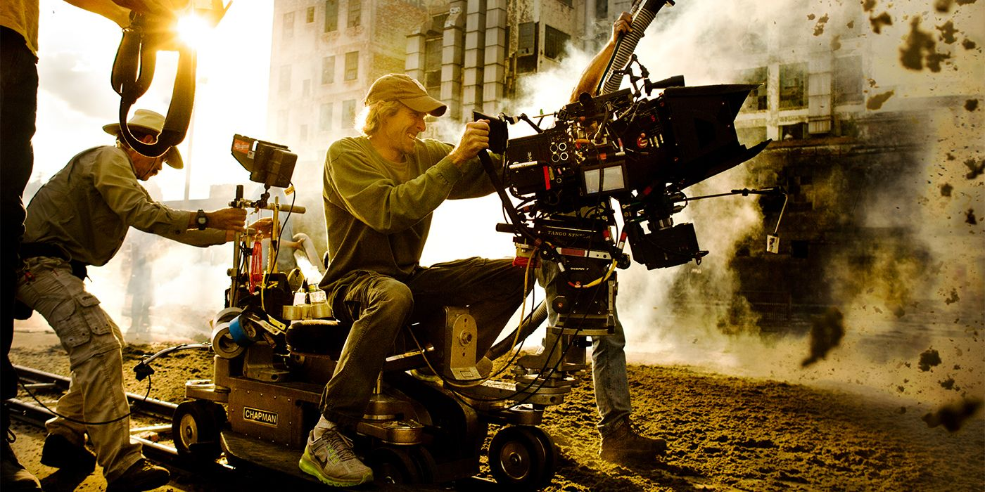 Michael Bay's Songbird Has Do Not Work Order Lifted