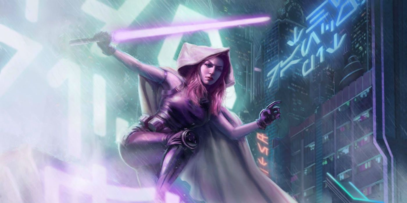Is Star Wars Mara Jade Coming To The Films Cbr