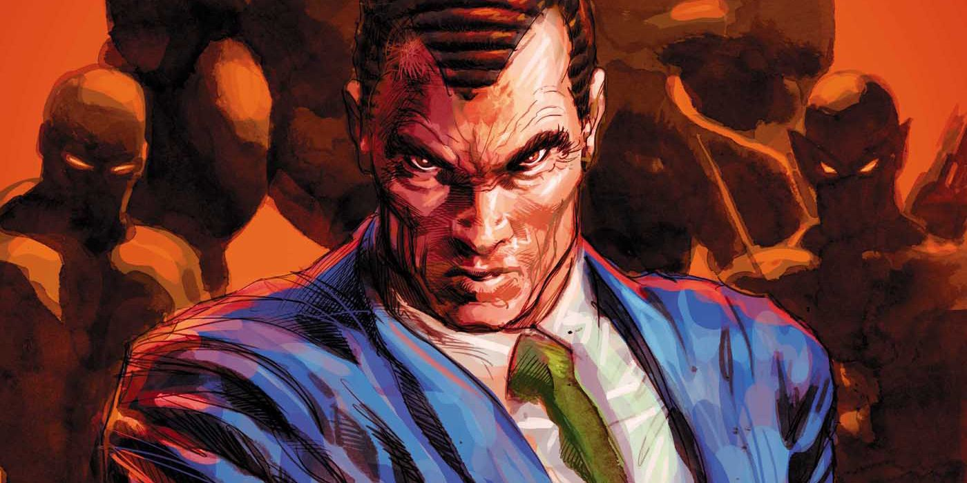 The MCU Doesn't Need Norman Osborn - But Should Use Spider-Man's Foe Anyway