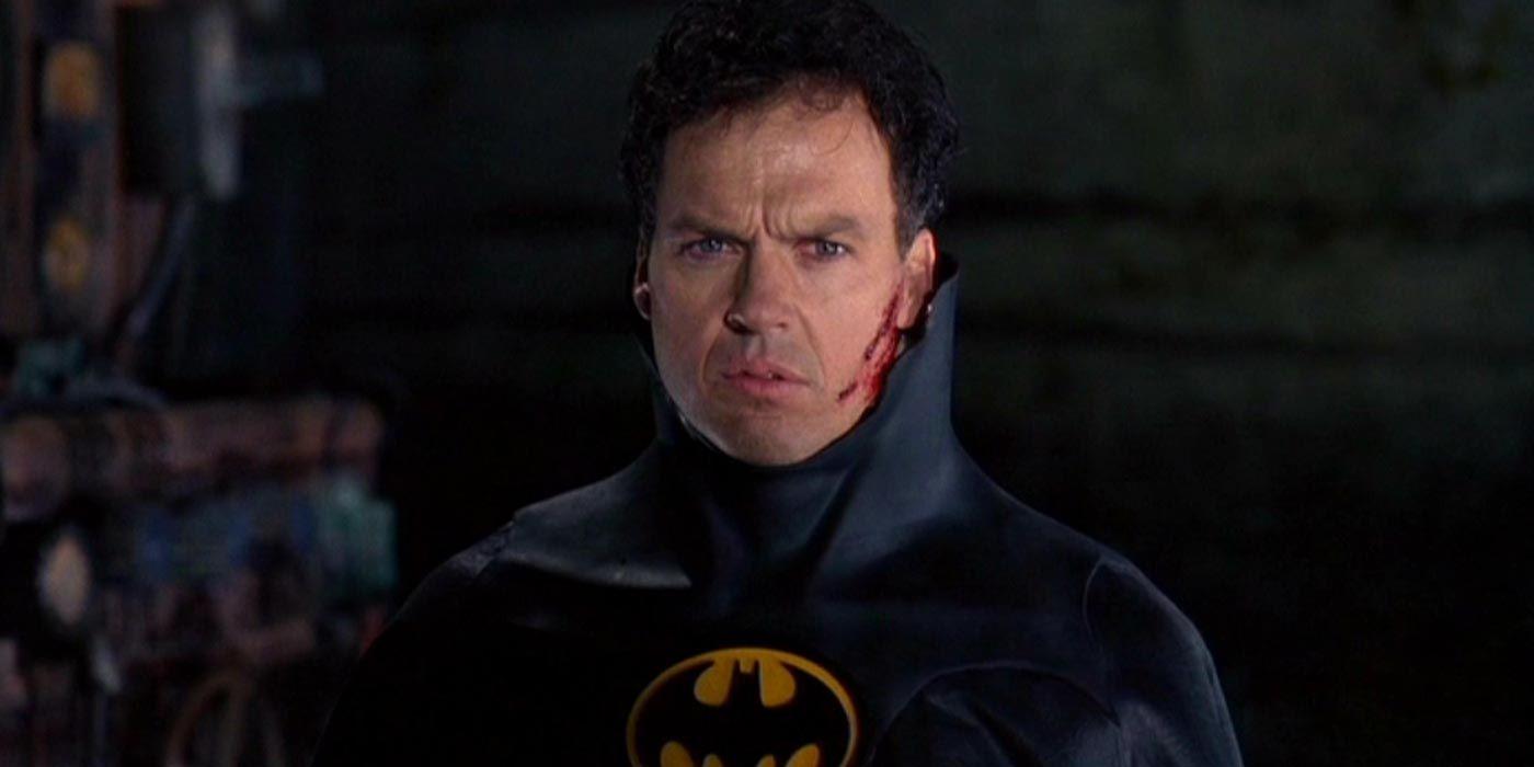 Flash Movie BTS Pics Reveal Keaton's Bruce Wayne, Supergirl and a Batmobile