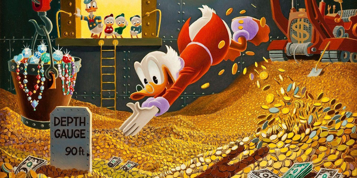 Five Disney Films Have Already Passed $1 Billion in 2019 | CBR