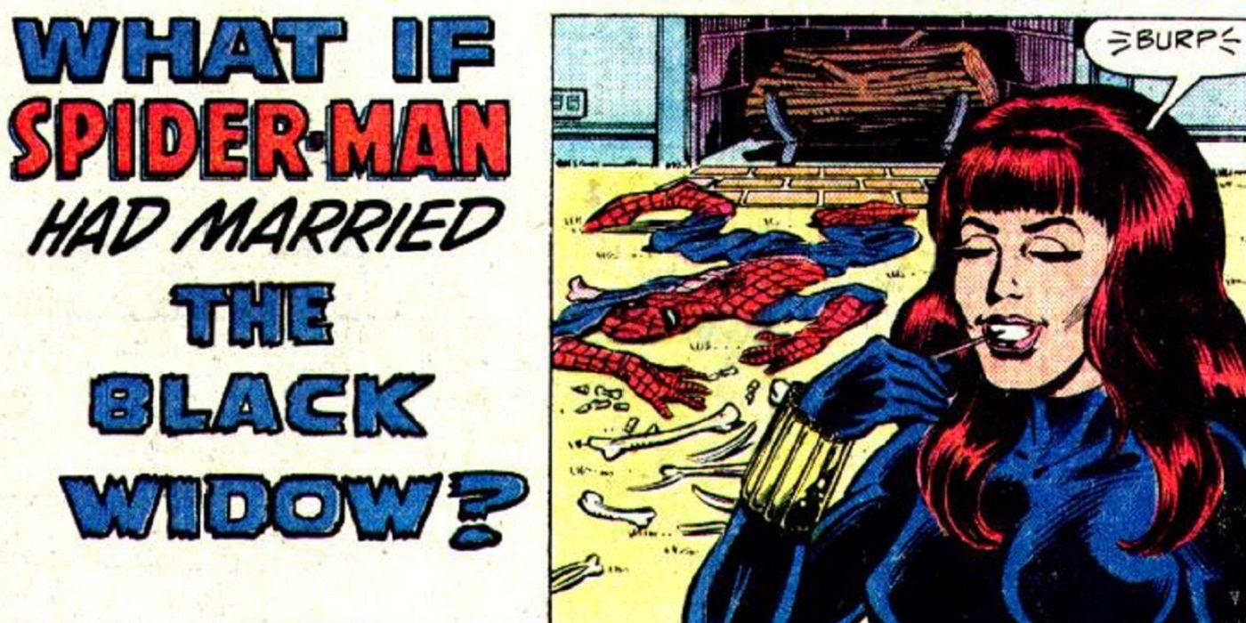 15 Times Spider-Man Died