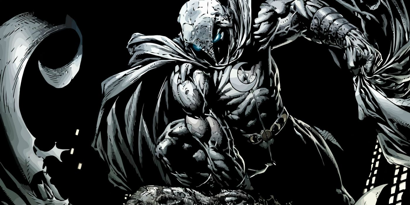 REPORT: Disney+'s Moon Knight Casting Requirements Surface | CBR