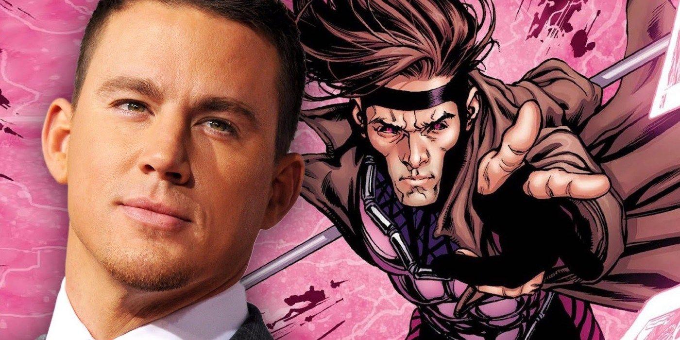 Sorry, Gambit Fans - Fox's Final X-Men Films Cut from Disney's Schedule