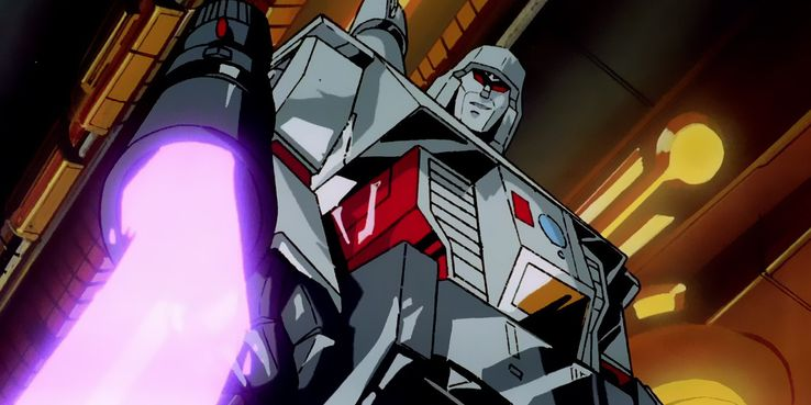 Transformers: 15 Powerful Decepticons, Ranked From Weakest To Strongest