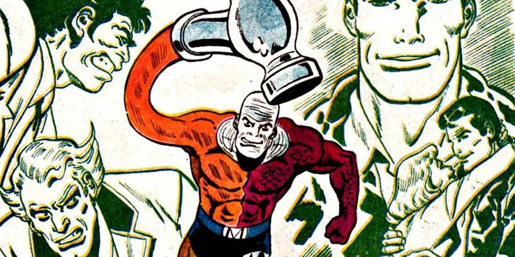 It's Elemental: 15 SuperHeroes Who Can Control The Elements
