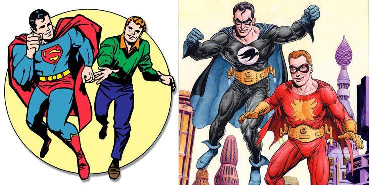 Kryptology: 15 Strange Facts You Never Knew About Kryptonians