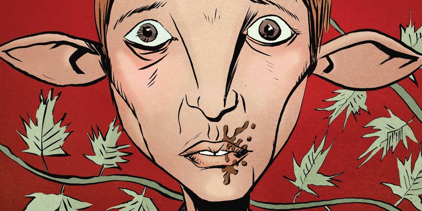 Hulu Orders Pilot for Jeff Lemire's Sweet Tooth | CBR