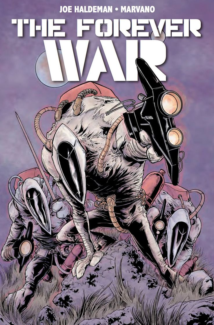 From Fifty Year War To Forever War >> The Forever War 2 Cbr