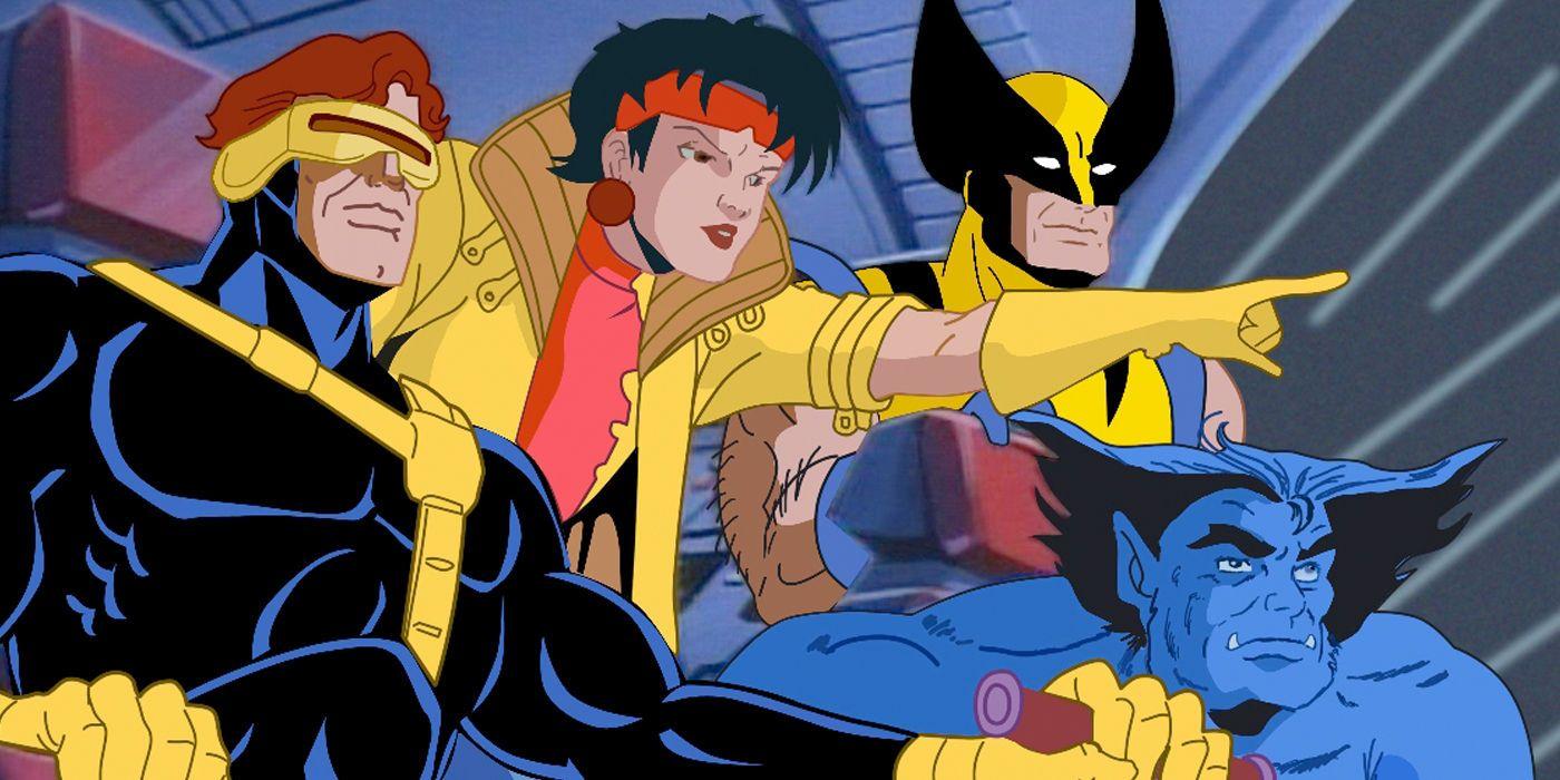REPORT: Disney+ to Feature Several Classic Marvel Cartoons | CBR