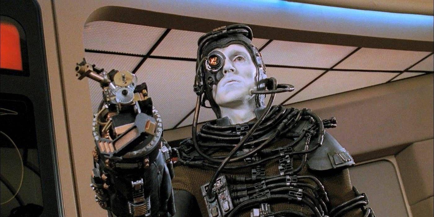 Borg drone | Memory Alpha | Fandom