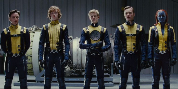 First Class 15 Reasons It Is The Best X Men Movie Cbr