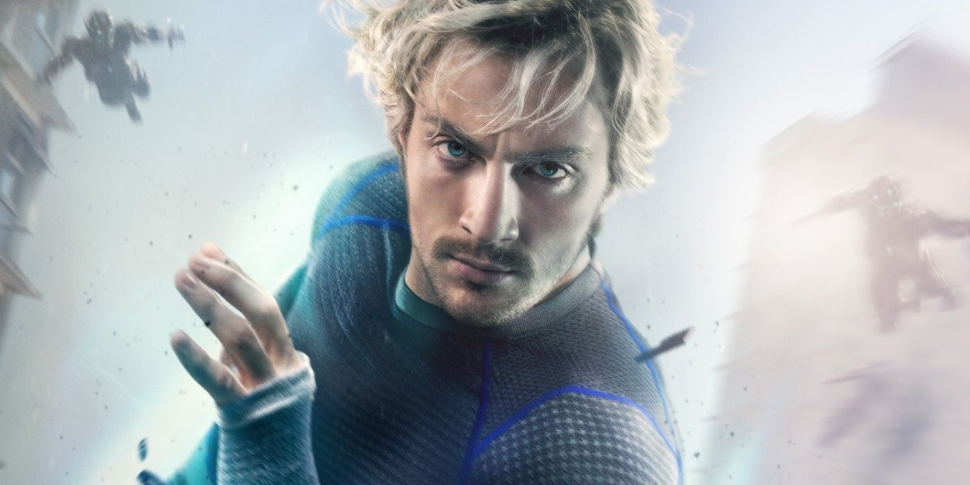 Why Marvel Killed Quicksilver in Avengers: Age of Ultron | CBR