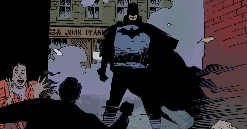 Why Batman Gotham By Gaslight Is So Great Cbr