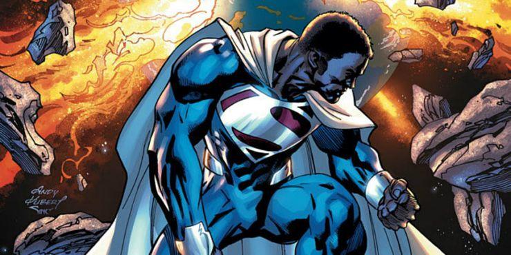 val zod earth 2 - Llámame Superman pero no Clark Kent
