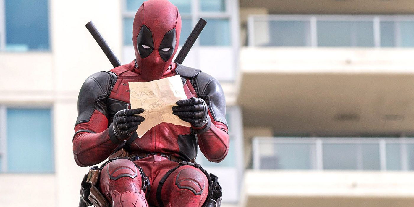 Deadpool's Ryan Reynolds Pays a Visit to Marvel Studios, Prompting Speculation