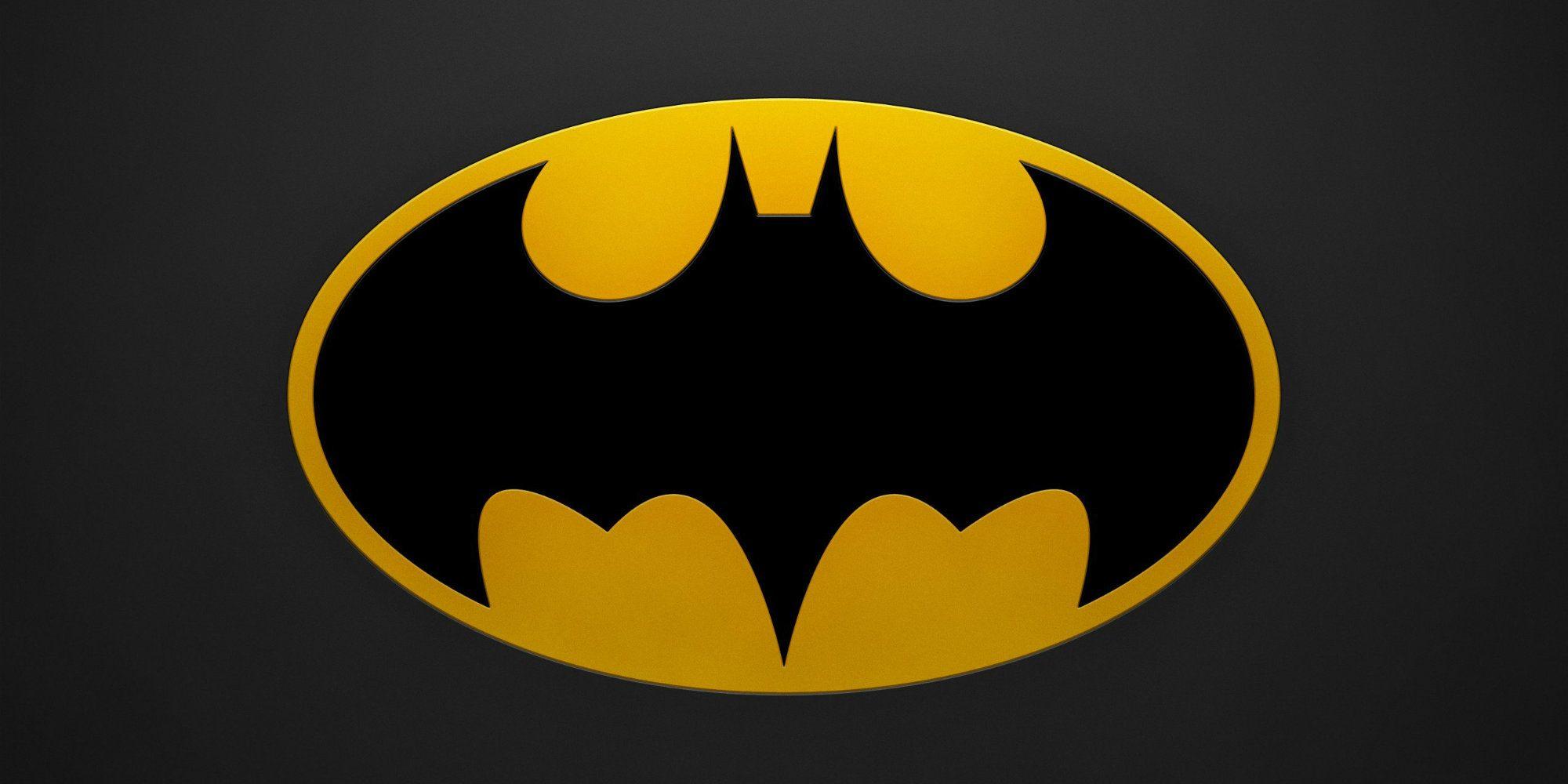 Detective Comics Explained The Bat Symbol S True Meaning Cbr