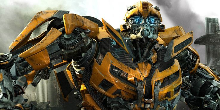 Dark Secrets: 15 Surprising Facts About Bumblebee | CBR