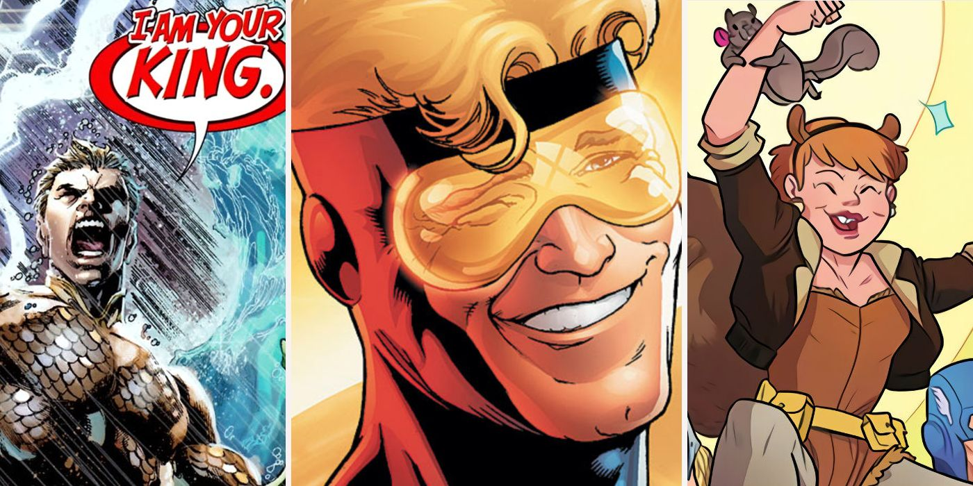 15 Superheroes You Love to Hate | CBR