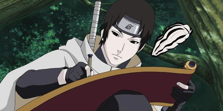 The 15 Worst Characters In Naruto | CBR