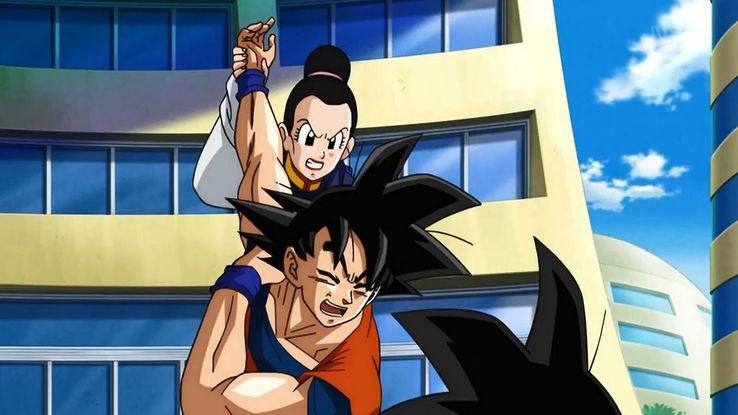 Goku không phải người chồng tốt