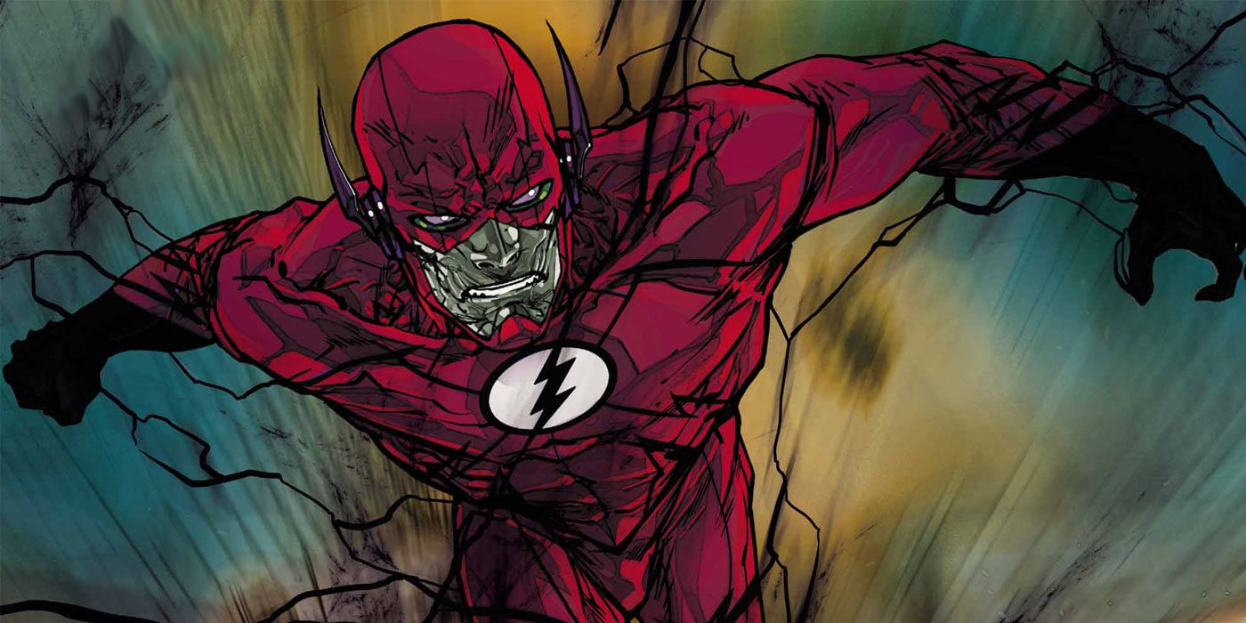 excl  preview  barry u0026 39 s adjusting to his new powers in the flash  28