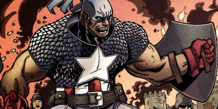 Captain America: 8 Costumes We Want to See On-Screen (And 7 We Don't)