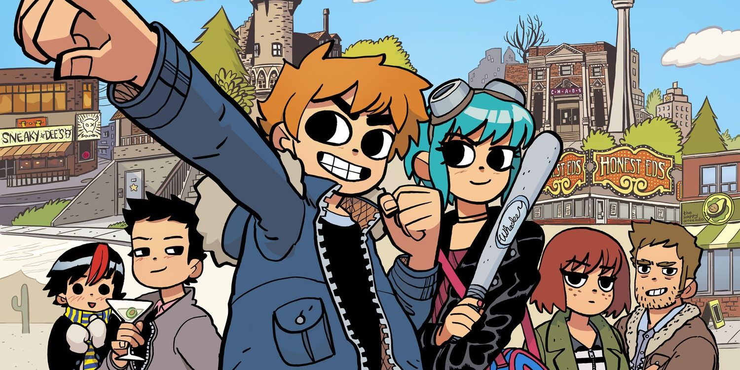 Oni Press, Lion Forge Announce Merger