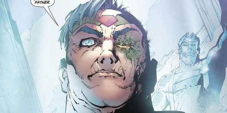 Mr. Oz Jor El - 10 Decisiones morales cuestionables que Superman ha tomado en los cómics