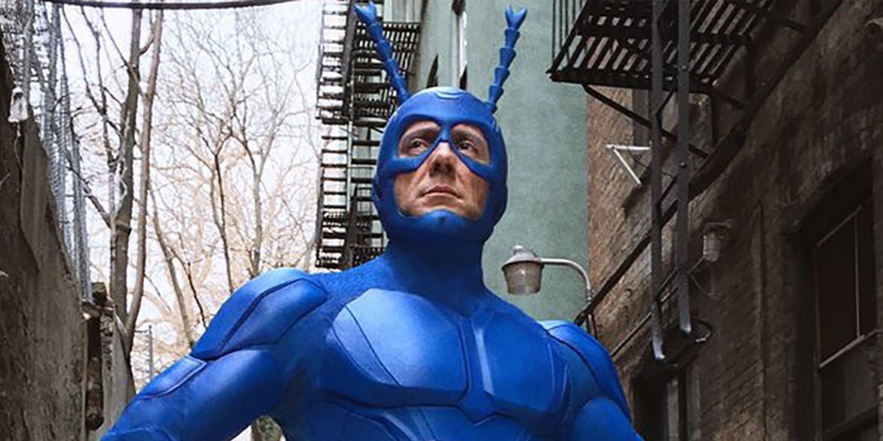 The Tick: 10 Questions That Will Never Get Answered Now That