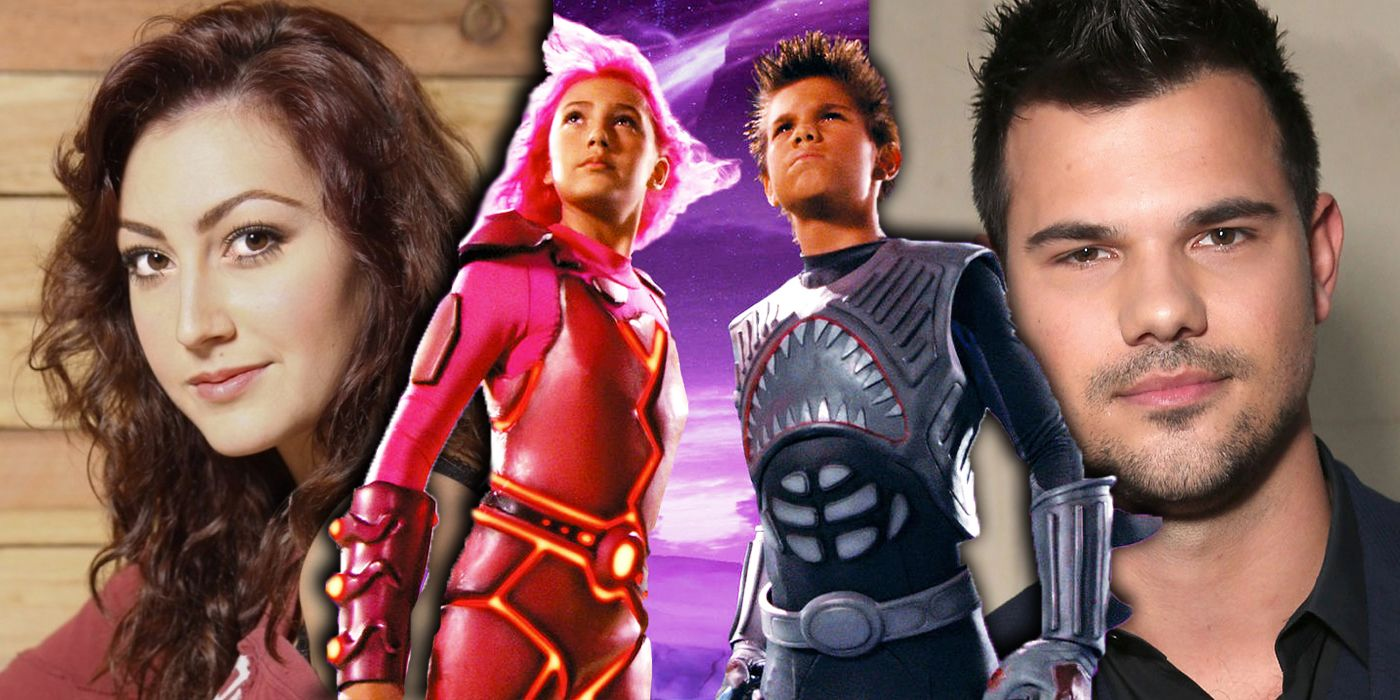 Sharkboy and Lavagirl: Where Are They Now | CBR