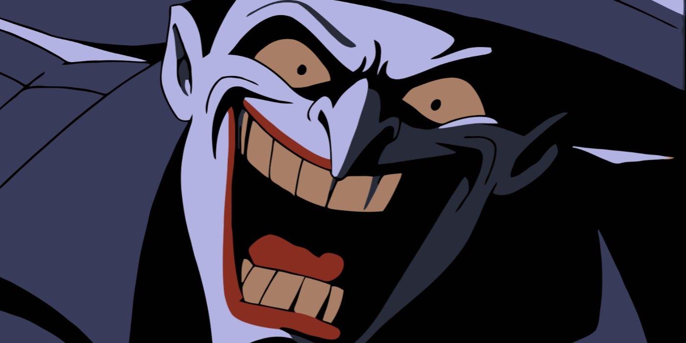 Mark Hamill Praises Joaquin Phoenix's Joker | CBR