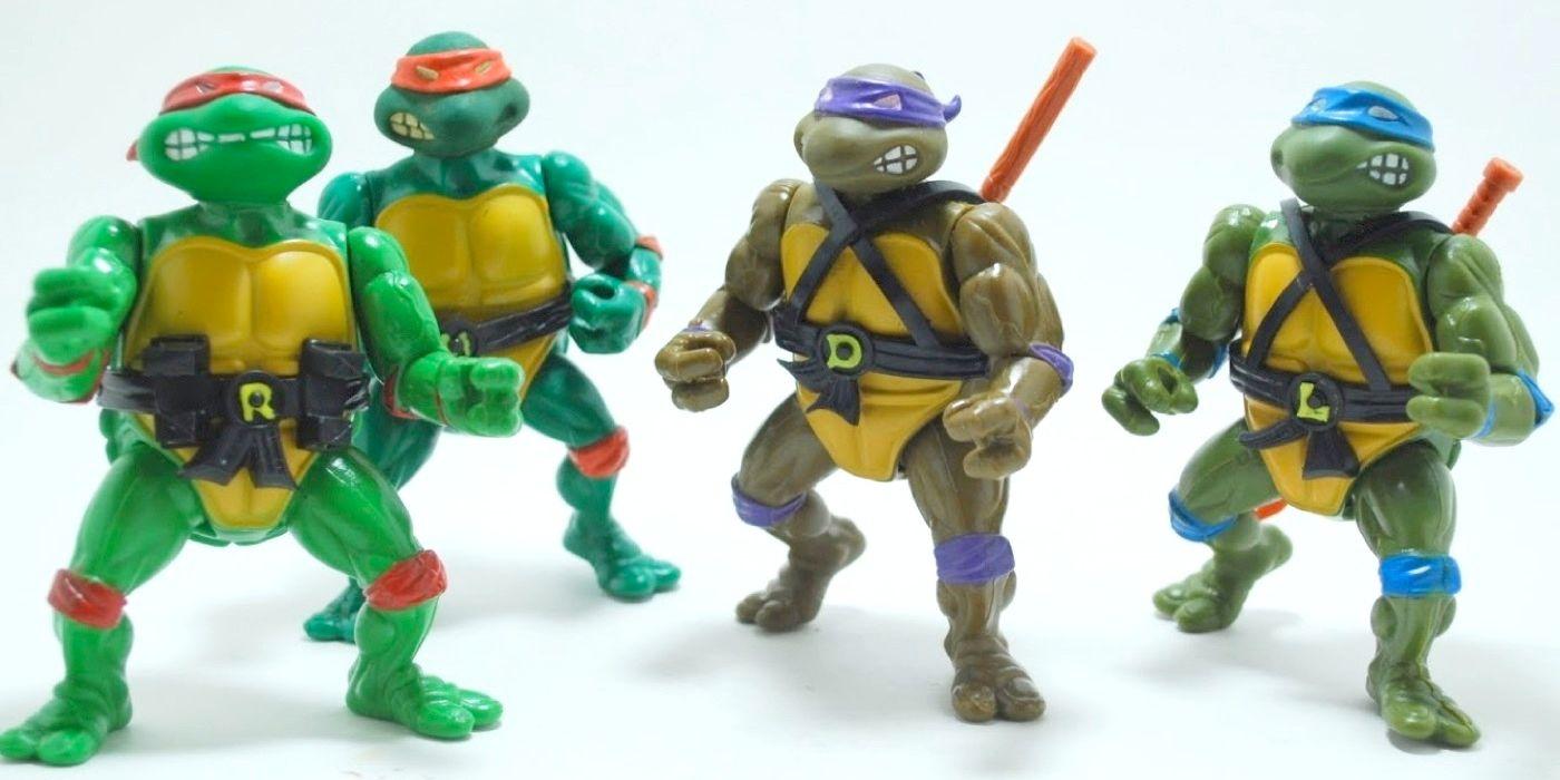 1990 *** Leo the Sewer Samurai 1 *** Déguisement Teenage Mutant Ninja Turtles TMNT