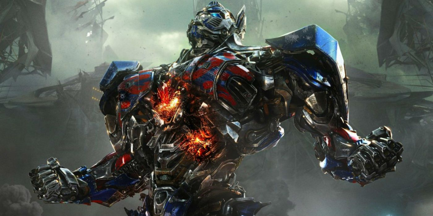 Transformers Cinematic Universe May Be Dead Already | CBR