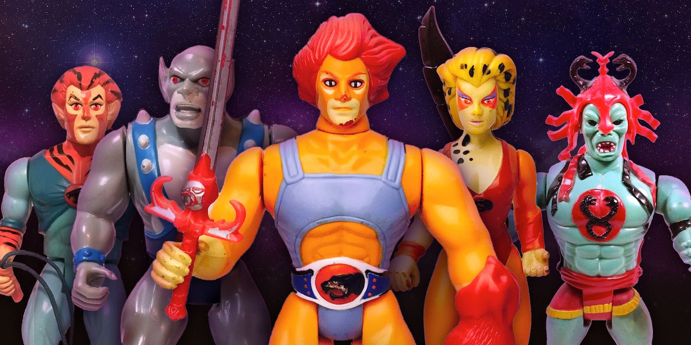 Valuable ThunderCats Toys  8a96ba3e6549