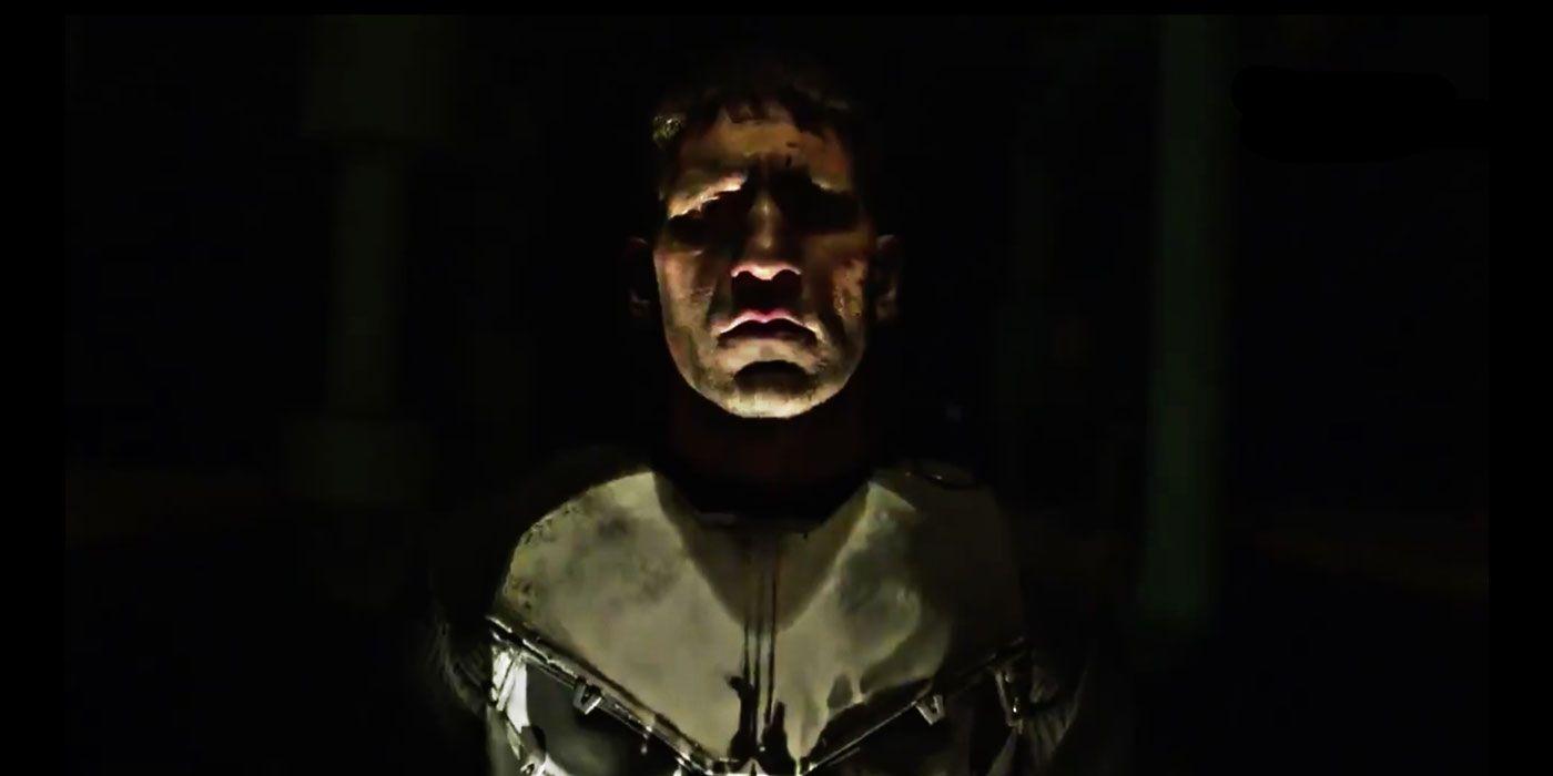 Punisher Season 2 Announces New Cast Members | CBR