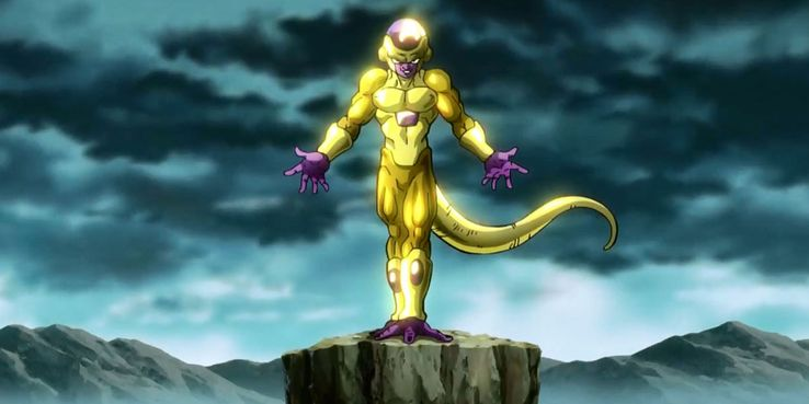 The Most Powerful DBZ Final Forms, Ranked | CBR