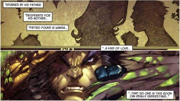 Scandalous Avengers Hook-Ups Disney Hopes You Never See | CBR